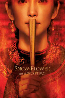 Snow Flower and the Secret Fan The Movie
