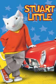 Stuart Little The Movie
