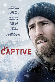La captive The Movie