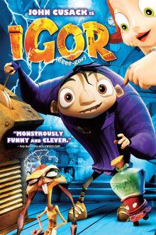 Igor The Movie