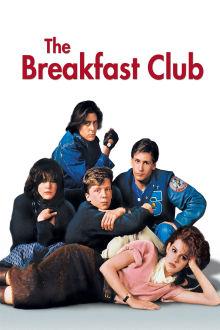Breakfast Club The Movie