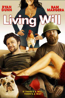 Living Will The Movie