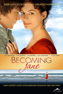 Becoming Jane The Movie