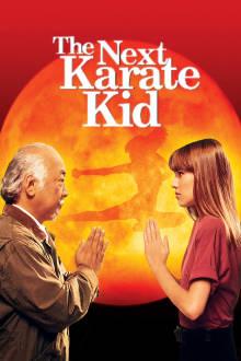 The Next Karate Kid The Movie