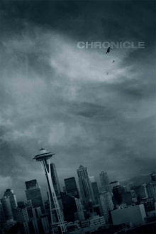 Chronicle The Movie