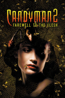 Candyman II: Farewell to the Flesh The Movie