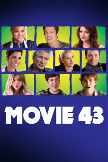 Movie 43 The Movie