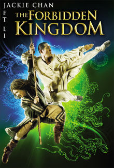 The Forbidden Kingdom The Movie