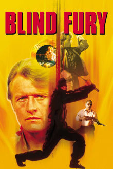 Blind Fury The Movie