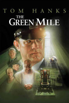 Green Mile The Movie