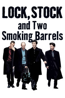Lock, Stock and Two Smoking Barrels The Movie
