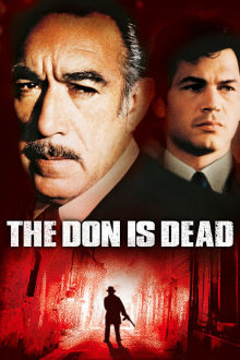 Don Is Dead The Movie
