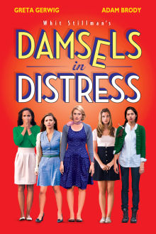 Damsels in Distress The Movie
