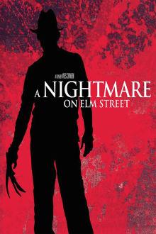 A Nightmare on Elm Street The Movie