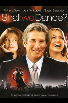 Shall We Dance? The Movie