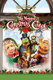 The Muppet Christmas Carol The Movie