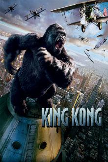 King Kong (VF) The Movie