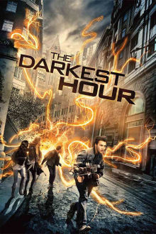 The Darkest Hour The Movie