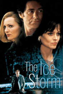 The Ice Storm The Movie