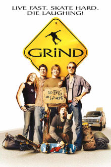 Grind The Movie