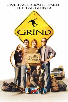 Grind The Movie