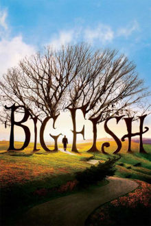 Big Fish The Movie
