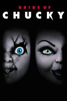 Bride of Chucky The Movie