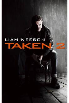 Taken 2 The Movie