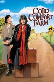 Cold Comfort Farm The Movie