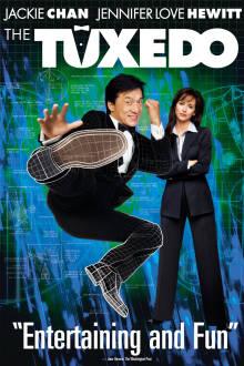 The Tuxedo The Movie