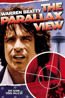 The Parallax View The Movie