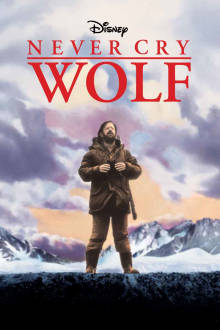 Never Cry Wolf The Movie