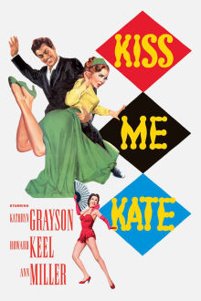Kiss Me Kate The Movie