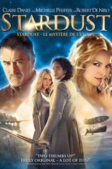 Stardust: Le mystère de l
