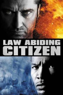 Law Abiding Citizen The Movie