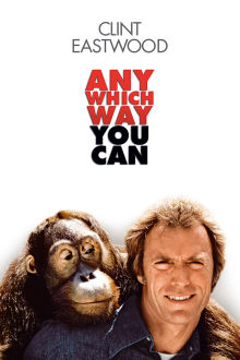 Any Which Way You Can The Movie