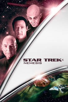 Star Trek X: Nemesis The Movie