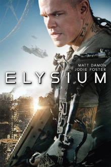 Elysium The Movie