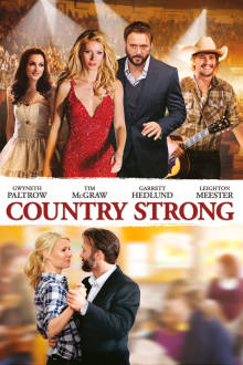 Country Strong The Movie