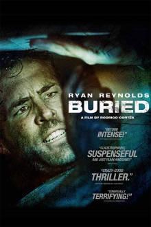 Buried The Movie