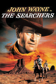 Searchers The Movie