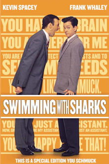 Swimming With Sharks The Movie
