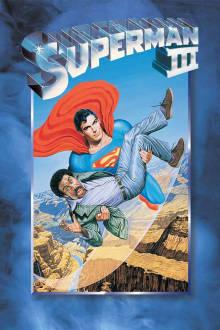 Superman III The Movie