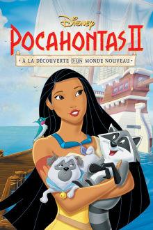Pocahontas 2 The Movie
