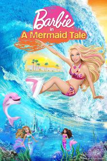 Barbie in A Mermaid Tale The Movie