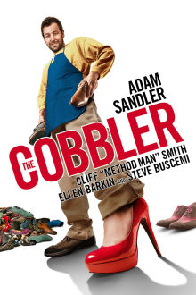 The Cobbler The Movie