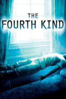 The Fourth Kind The Movie