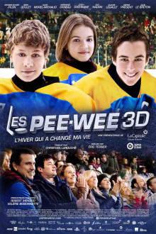 Les Pee-Wee: L
