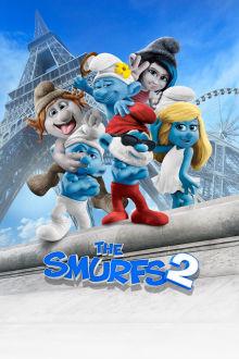 The Smurfs 2 The Movie