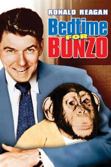 Bedtime For Bonzo The Movie